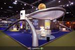 Ferias y convenciones. Stand de diseño