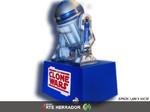 Figura Robot R2D2